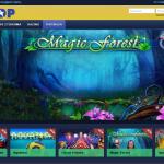 Betshop Casino Cryptologic