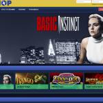 Betshop Casino Isoftbet 2