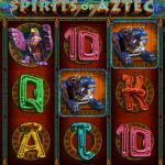 Betshop Casino Spirit of Aztec