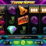 Incasino Stoiximan Casino Twin Spin