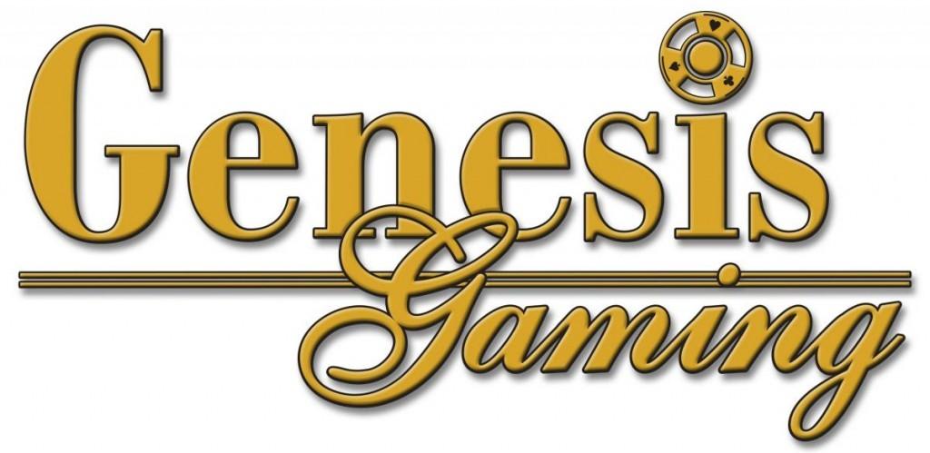 Genesis Gaming Λογισμικό καζίνο