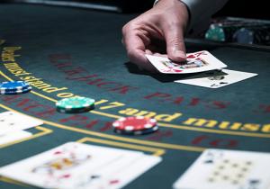 μετρημα φυλλων blackjack