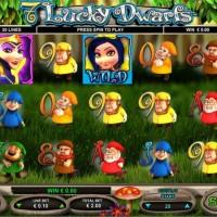 7 Lucky Dwarfs φρουτάκι