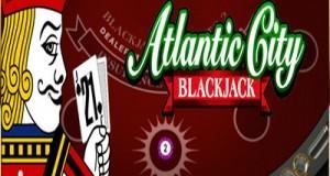 Atlantic City Μπλακτζακ 2