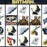 Batman φρουτάκι