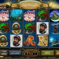 Captain Nemo slot