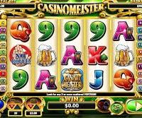 Casinomeister φρουτάκι