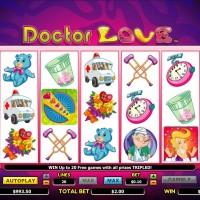 Doctor Love φρουτάκι