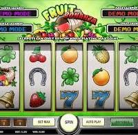 Fruit Bonanza φρουτάκι