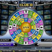 Millionaire's Club III δωρεάν φρουτάκια