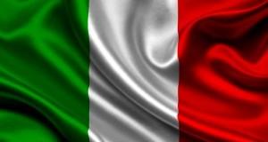 Σημαία Ιταλίας
