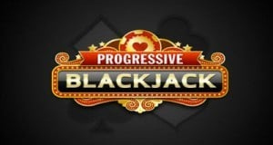 Progressive Blackjack