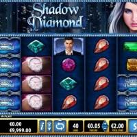 Shadow Diamond φρουτάκι