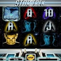 Star Trek φρουτάκι