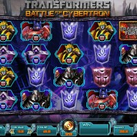 Transformers Battle for Cybertron φρουτάκι