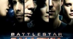 battle star galacticas