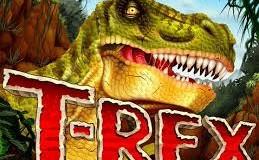 T-Rex - Free Slots