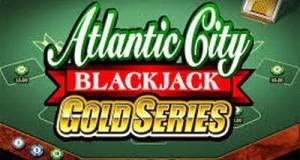 Atlantic City Μπλακτζακ