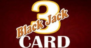 Blackjack 3 Card