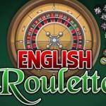 Αγγλική Ρουλέτα