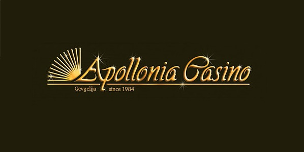 Καζίνο Απολλωνία
