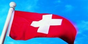 Σημαία Ελβετίας