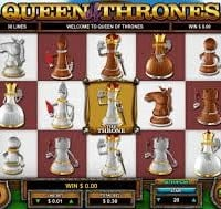 queen of thrones φρουτάκι