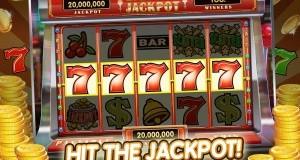 Hit the Jackpot 4