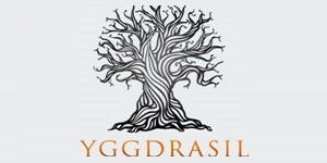 yggdrasil παιχνίδια