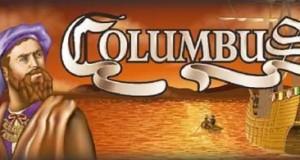 Columbus- slots