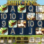 White King - Φρουτάκι