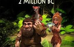 2 Million B.C. - Slots