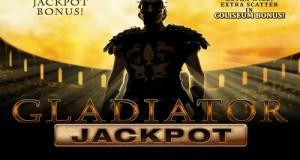 Gladiator - Slots