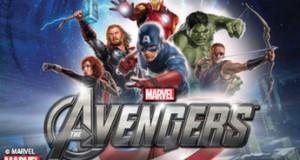 The Avengers - Φρουτάκι 2