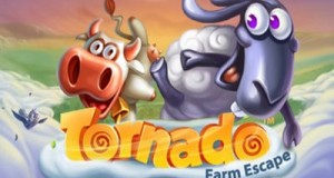 Tornado-Farm-Escape 2