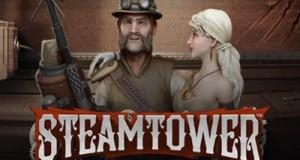 Streamtower