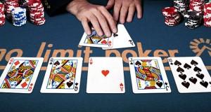 τραπεζια ποκερ