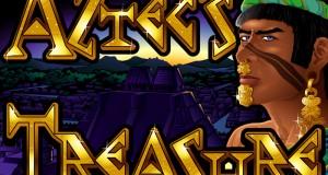 Aztec's Treasure - Φρουτάκια 2