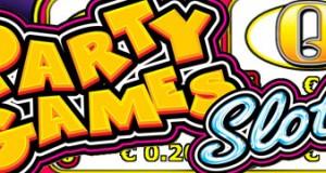 Party Games Slotto- φρουτάκι