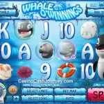 Rival Gaming Slots Whale O Winnings