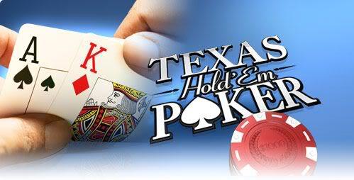 τουρνουά πόκερ
