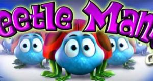 Beetle Mania- Φρουτάκι