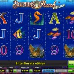 Dolphin's Pearl Deluxe-slots