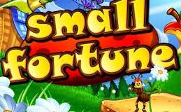 Small Fortune - Φρουτάκια 2