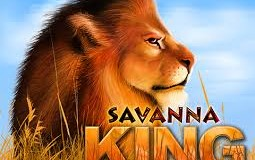 Genesis Gaming Slots Savanna King 1