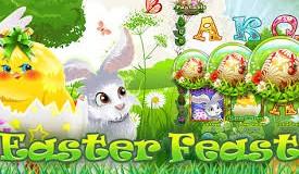 Easter_Feast 1