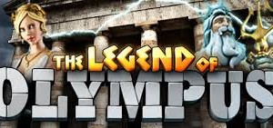 The Legend Of Olympus-Slots 2