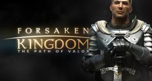 Forsaken Kingdom slot rabcat