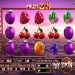 Fruit Zen - Slots