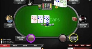 τραπεζι ποκερ